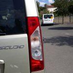 Mini bus ODDAS