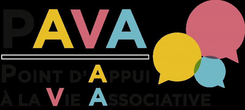Logo PAVA